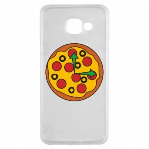 Etui na Samsung A3 2016 Time for pizza
