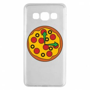 Etui na Samsung A3 2015 Time for pizza