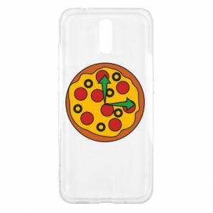 Etui na Nokia 2.3 Time for pizza