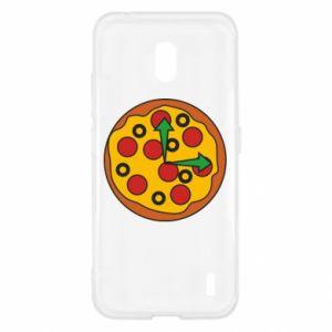 Etui na Nokia 2.2 Time for pizza