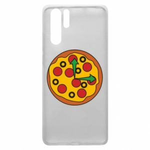 Etui na Huawei P30 Pro Time for pizza
