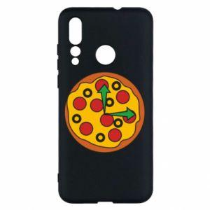 Etui na Huawei Nova 4 Time for pizza