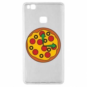 Etui na Huawei P9 Lite Time for pizza
