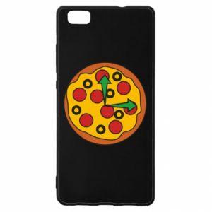 Etui na Huawei P 8 Lite Time for pizza