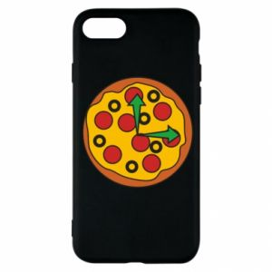 Etui na iPhone SE 2020 Time for pizza