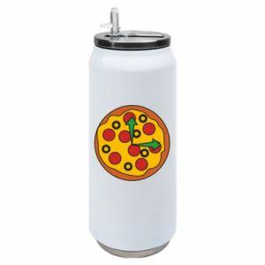 Puszka termiczna Time for pizza