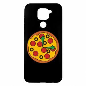 Etui na Xiaomi Redmi Note 9/Redmi 10X Time for pizza
