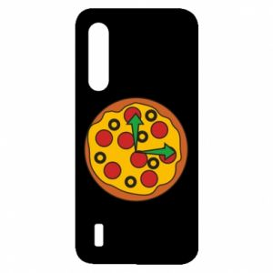 Etui na Xiaomi Mi9 Lite Time for pizza