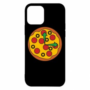 Etui na iPhone 12/12 Pro Time for pizza