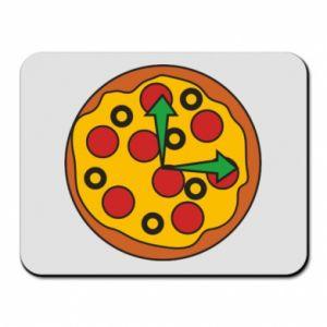 Podkładka pod mysz Time for pizza