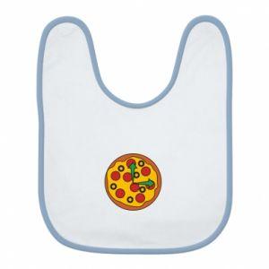 Śliniak Time for pizza