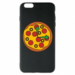 Etui na iPhone 6 Plus/6S Plus Time for pizza