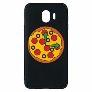 Etui na Samsung J4 Time for pizza
