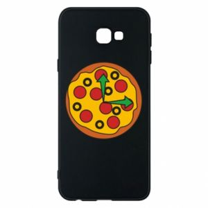 Etui na Samsung J4 Plus 2018 Time for pizza