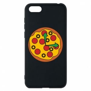 Etui na Huawei Y5 2018 Time for pizza