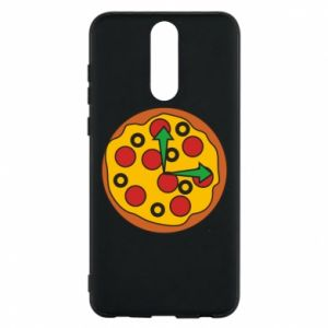 Etui na Huawei Mate 10 Lite Time for pizza