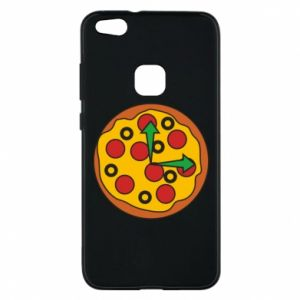 Etui na Huawei P10 Lite Time for pizza