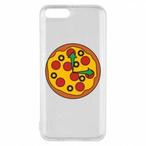 Etui na Xiaomi Mi6 Time for pizza