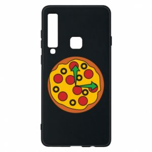 Etui na Samsung A9 2018 Time for pizza