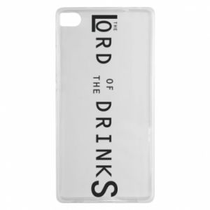 Huawei P8 Case Tle Lord Of The Drinks