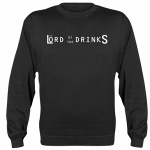 Sweatshirt Tle Lord Of The Drinks