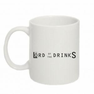 Mug 330ml Tle Lord Of The Drinks