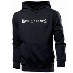 Men's hoodie Tle Lord Of The Drinks
