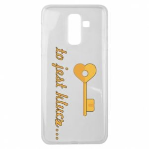 Samsung J8 2018 Case This is the key ...