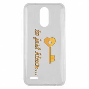 Lg K10 2017 Case This is the key ...