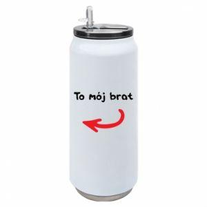 Puszka termiczna To mój brat