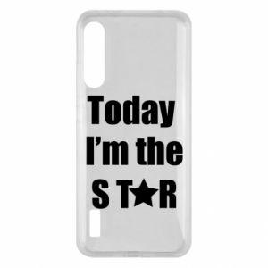 Xiaomi Mi A3 Case Today I'm the STАR