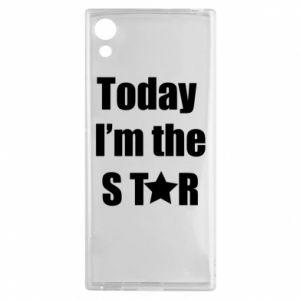 Sony Xperia XA1 Case Today I'm the STАR