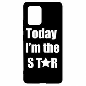 Samsung S10 Lite Case Today I'm the STАR