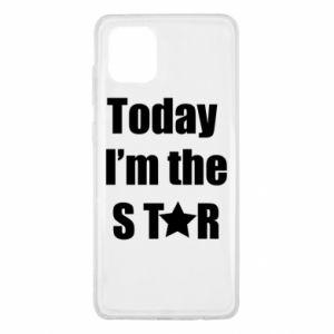 Samsung Note 10 Lite Case Today I'm the STАR