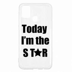 Samsung M31 Case Today I'm the STАR