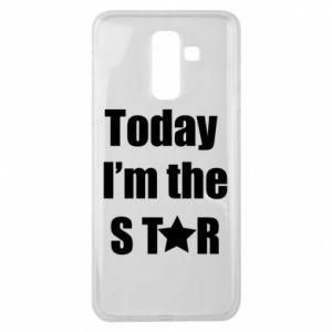 Samsung J8 2018 Case Today I'm the STАR