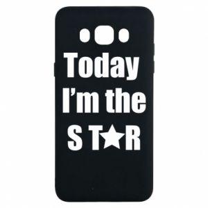 Samsung J7 2016 Case Today I'm the STАR