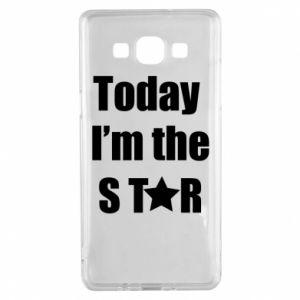 Samsung A5 2015 Case Today I'm the STАR