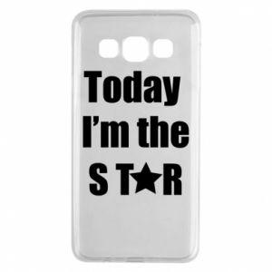 Samsung A3 2015 Case Today I'm the STАR