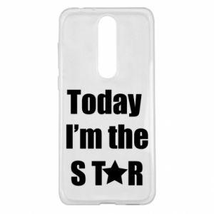 Nokia 5.1 Plus Case Today I'm the STАR