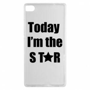 Huawei P8 Case Today I'm the STАR