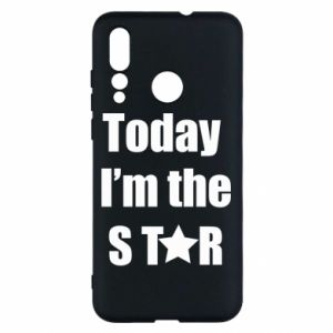 Huawei Nova 4 Case Today I'm the STАR