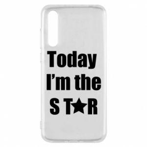 Huawei P20 Pro Case Today I'm the STАR