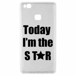 Huawei P9 Lite Case Today I'm the STАR
