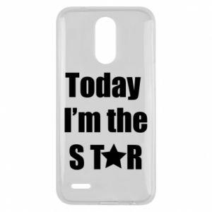 Lg K10 2017 Case Today I'm the STАR