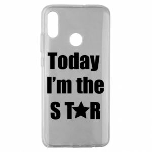 Huawei Honor 10 Lite Case Today I'm the STАR