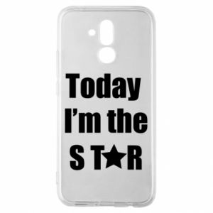 Huawei Mate 20Lite Case Today I'm the STАR