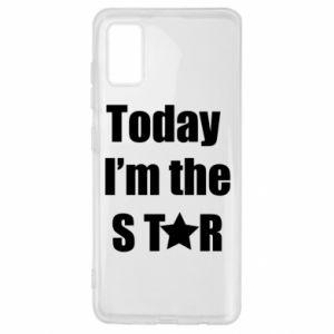 Samsung A41 Case Today I'm the STАR