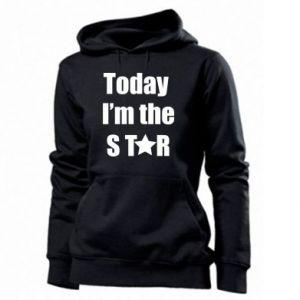 Damska bluza Today I'm the STАR