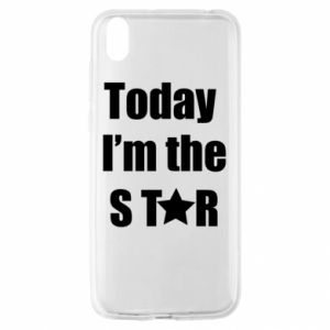 Huawei Y5 2019 Case Today I'm the STАR